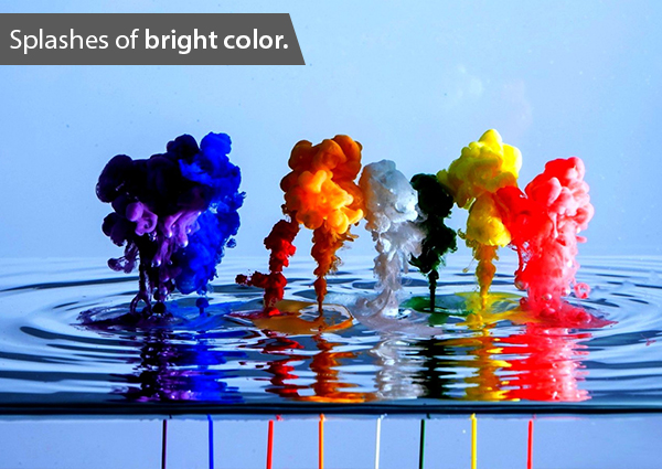 splashes-of-bright-color.