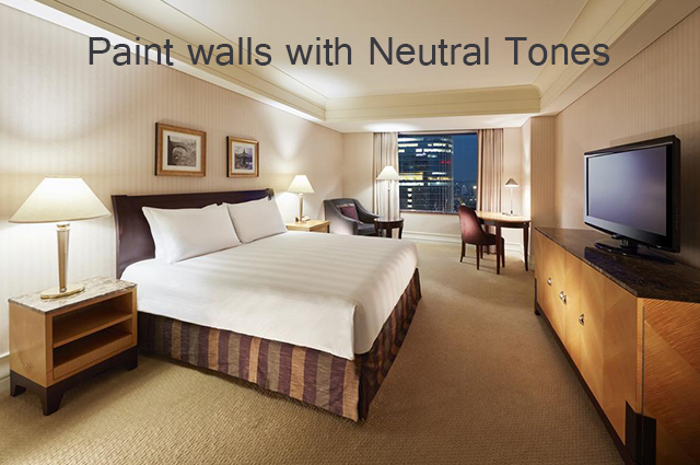 Paint-walls-with-Neutral-Tones