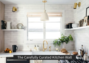 The-Carefully-Curated-Kitchen-Wall