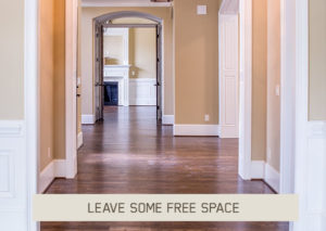 LEAVE-SOME-FREE-SPACE