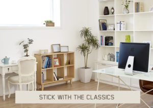 STICK-WITH-THE-CLASSICS