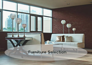 furniture-selection