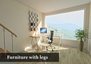 furniture-with-legs