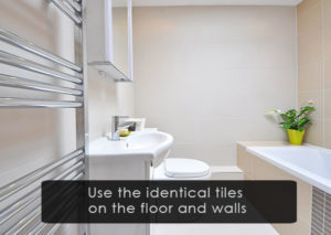 use-the-identical-tiles-on-the-floor-and-tiles